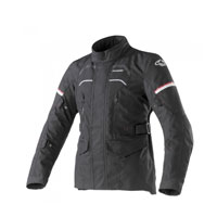 Clover Storm-3 Lady Jacket Black