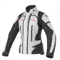 Clover Storm-3 Jacket Grey