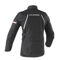Clover Storm-3 Jacket Black