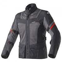 Clover Ventouring 3 Wp Airbag Lady Jacket Black