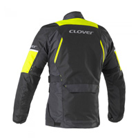 Clover Scout-3 Jacket Yellow