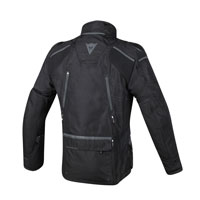 Dainese Giacca Ridder D1 Gore-tex Nero