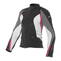 Dainese Arya D-dry Lady Grey Pink