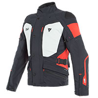 Dainese Jacket Carve Master 2 D-air Gore-tex Red