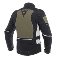Dainese Carve Master 2 Gore-tex Jacket Green