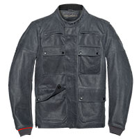 Dainese Kidal Leather Jacket