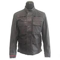 Dainese Kidal Leather Jacket