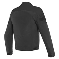 Dainese 8-track Tex Jacket Black