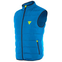 Dainese Down-vest Afteride Blue