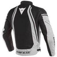 Dainese Air Crono 2 Tex Jacket White