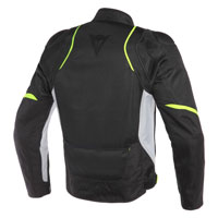 Dainese Air Master Tex Jacket Yellow