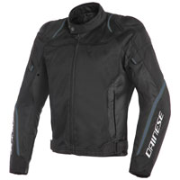 Dainese Air Master Tex Jacket Black