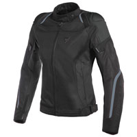 Dainese Air Master Tex Lady Jacket Black