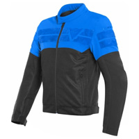 Dainese Air Track Tex Jacket Blue