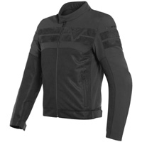 Dainese Air Track Tex Jacket Black
