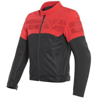 Dainese Air Track Tex Jacket Red