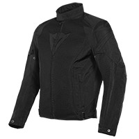 Dainese Air Crono 2 Jacket Black