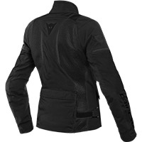 Dainese Air Tourer Tex Lady Jacket Black