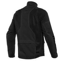 Giacca Dainese Air Tourer Tex Nero