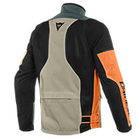 Veste Dainese Air Tourer Tex Gris Orange