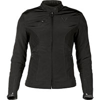 Dainese Giacca Alice Lady Tex Nero Donna