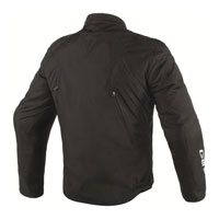 Dainese Avro D2 Tex Jacket Nero