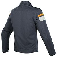 Dainese Blackjack D-dry Jacket Marrone