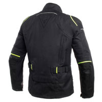 Dainese D-blizzard D-dry Jacket Nero Giallo