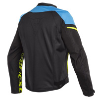 Dainese Bora Air Tex Jacket Light Blue
