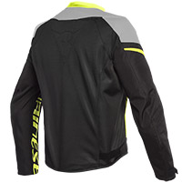 Dainese Bora Air Tex Jacket Magnesio Fluo Yellow