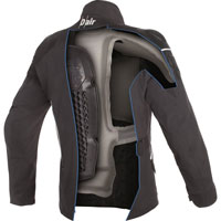 Dainese Cyclone D-air® Gore-tex Jacket