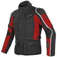 Dainese Giacca D-explorer Gore-tex® Rosso