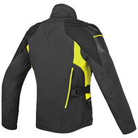 Dainese D-cyclone Gore-tex Jacket Giallo - 2