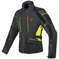 Dainese D-cyclone Gore-tex Jacket Giallo