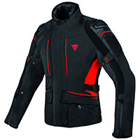 Dainese D-cyclone Gore-tex Jacket Rosso