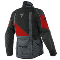 Dainese D-explorer 2 Gore-tex Jacket Lava Red