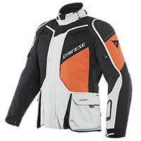 Veste Dainese D-explorer 2 Gore-tex Gris Orange