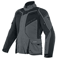 Dainese D-explorer 2 Gore-tex Jacket Ebony Black