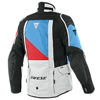 Dainese D-explorer 2 Gore-tex Jacket Red Blue