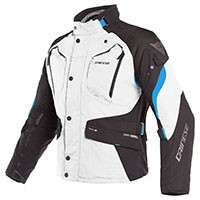 Dainese Dolomiti Gore-tex Jacket White Black Blue