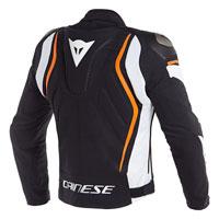 Dainese Dyno Tex Jacket Orange