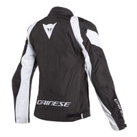 Dainese Edge Lady Tex Jacket Black