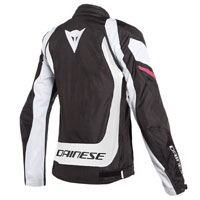 Dainese Edge Lady Tex Jacket Pink