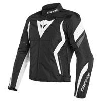 Dainese Edge Tex Jacket Black