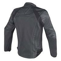 Dainese Fighter Traforato Leather Jacket Nero - 2