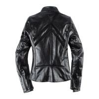 Dainese Freccia72 Lady Leather Jacket Black