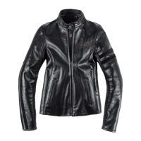Dainese Freccia72 Lady Leather Jacket Black