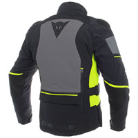 Dainese Giacca Touring Carve Master 2 Gore-tex Giallo