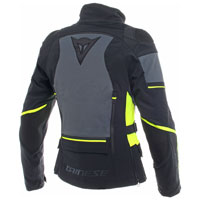 Dainese Giacca Donna Touring Carve Master 2 Gore-tex Giallo Donna