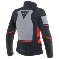 Dainese Giacca Donna Touring Carve Master 2 Gore-tex Rosso Donna
